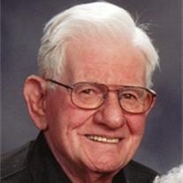William Trieber Jolley