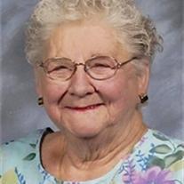 Margaret Carlson