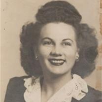 Margaret Standridge