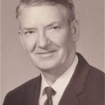 Kenneth Forehand