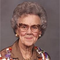 Jessie Bruce