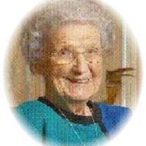 Marian Washburn