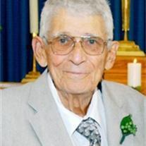 Clarence Mokaren