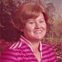 Bobbie Roberson