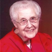 Vera Etheridge