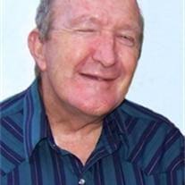 Seymour Pritchett