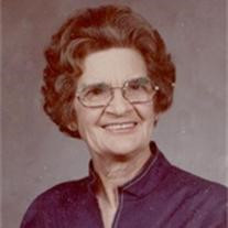 Ethel Kitchens
