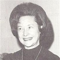 Patsy Lile