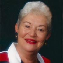 Audrey Laing