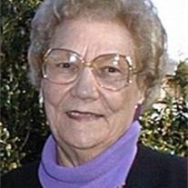 Bernice Haines