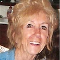 Gertrude Centanni
