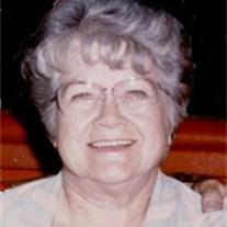 Hazel Shytles