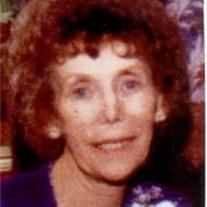Betty Fields