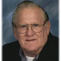 Roy Potts