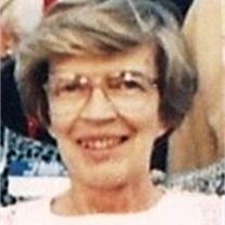 Doris Goodloe
