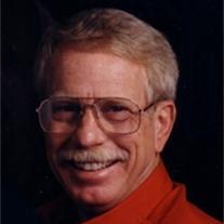 JAMES KENDRICK
