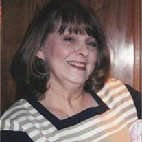 Rita Evans
