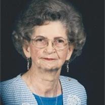 Nell Hicks