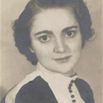 Lelia Mosig