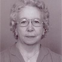 Nettie Ervin