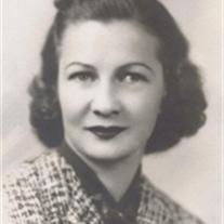 Mabel Decker