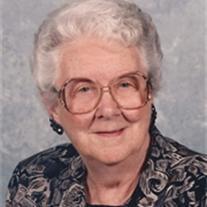 Vivian Pledger