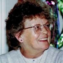 Viola Gilmore