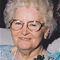 Elizabeth Tubb