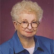 Mildred Dickerson