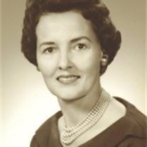 Vivian Dickey