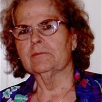 Bessie Sheeley
