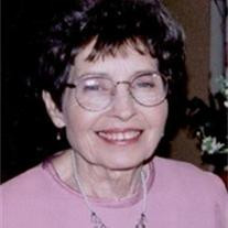 Esther Glover