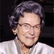 VIRGINIA McKINNEY