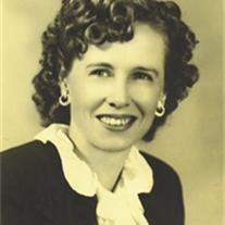 Margie Stokely