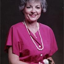Audrey Jones