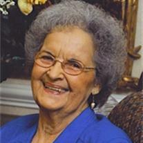 Dorothy Toomer
