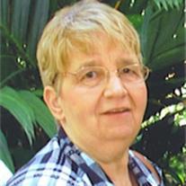 Sandra Foote