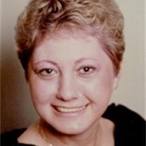 Shirley Sweeney
