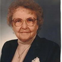Ida Kirby