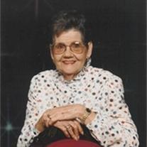 Dorothy Mohon