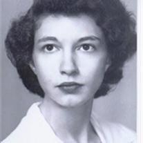 Dorothy Leach