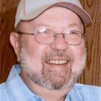 Jerry Luckenbill