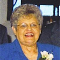 Mary Blain