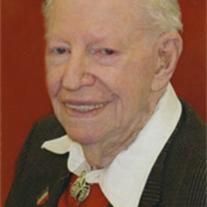 Carl Strohmeyer