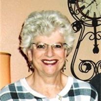 Lorene Farrell