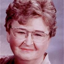 Sue Vincius-Wheat