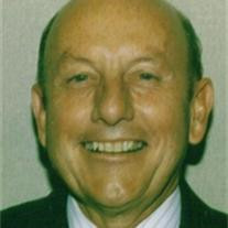 Franklin Ewan