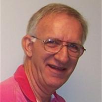 Peter Garber