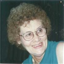 Nellie Mattson