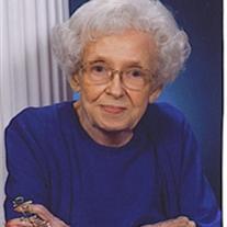 Frances Freedman